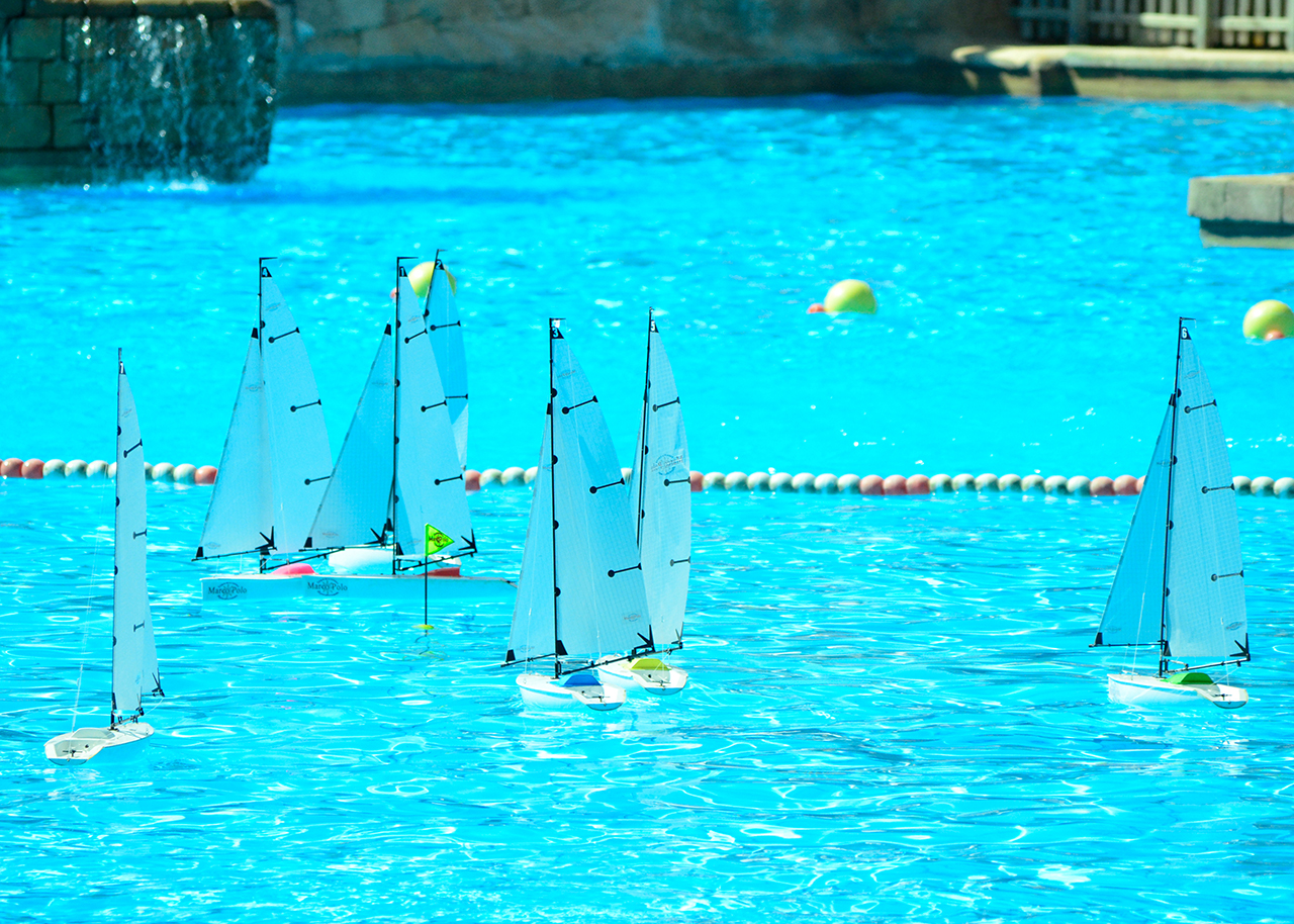 Micro Magic Sailing Benidorm Costa Blanca